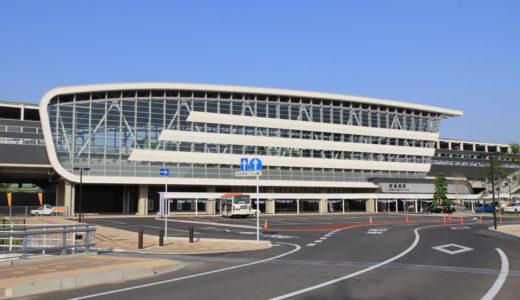 九州新幹線-新鳥栖駅