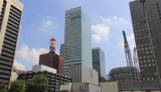 (仮称)読売新聞東京本社ビル 13.09