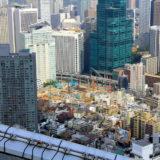 六本木三丁目東地区第一種市街地再開発事業 13.09