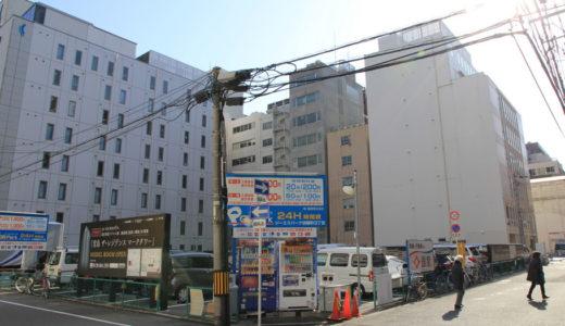(仮称)淡路町3丁目マンション新築工事 12.12