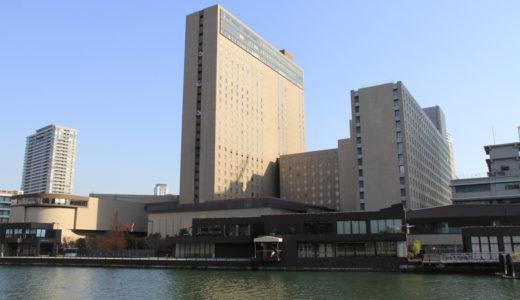リーガロイヤルホテルが移転検討!中之島プロジェクト西地区の高層部に入居!?