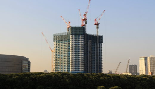 SKYZ TOWER&GARDEN/スカイズ タワー&ガーデン(東京ワンダフルプロジェクト) 13.09