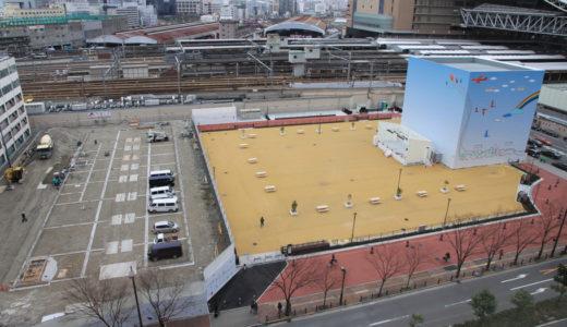 梅田3丁目計画(仮称) 13.02
