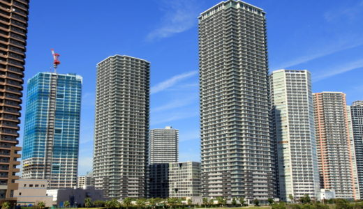 Wコンフォートタワーズ(W Comfort Towers)EAST棟・WEST棟