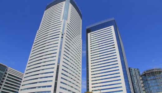 豊洲センタービル・アネックス