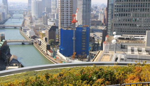 (仮称)三井ガーデンホテル大阪中之島 13.03
