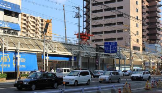 (仮称)阿倍野筋3丁目計画 11.06