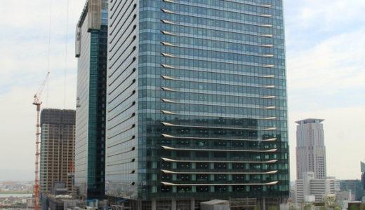 梅北(グランフロント大阪)Aブロック 12.06