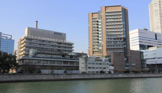 新関西電力病院 13.03