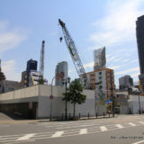 (仮称)北浜タワープロジェクト 12.06
