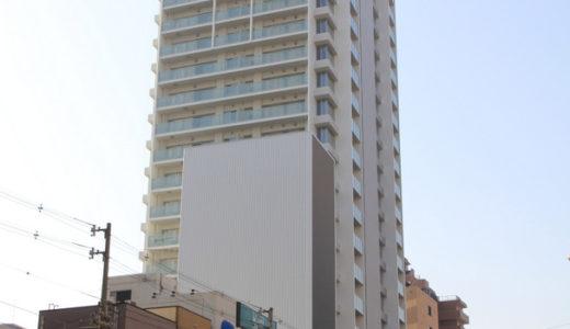 プラウドタワー阿倍野 13.03