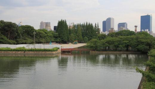 大阪ふれあいの水辺づくり事業 11.07