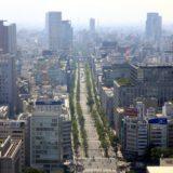 大阪マラソン2013開催!大阪都心を3万人のランナーが駆け抜ける!