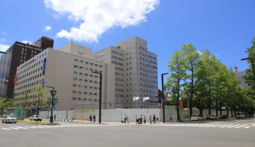 (仮称)札幌三井JPビルディング 12.07