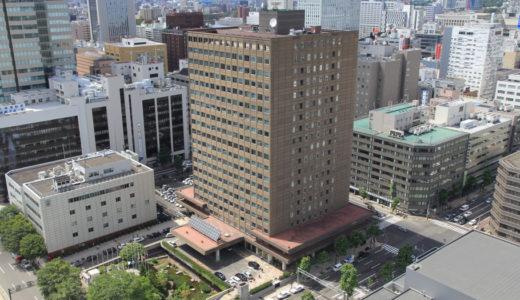 札幌市役所本庁舎