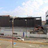 大阪ガスの情報発信拠点hu+gMUSEUM(ハグミュージアム)13.10