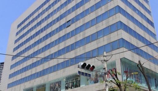 阪急イングス跡地に梅田オーパ、H&M梅田店、ABCマートグランドステージが同時オープン