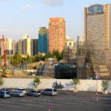 USJ隣接地に建設中の新ホテルの運営会社は東急ホテルズに決定、ホテルユニバーサルグランドタワー東急(仮称)は2015年夏開業!