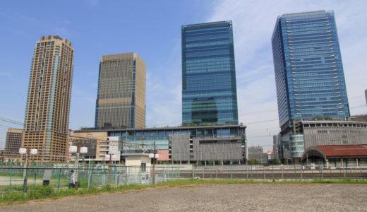 グランフロント大阪開業特集-PART2(北館)