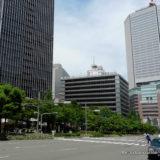 阪神百貨店建て替え、新阪急ビルも高層化しツインタワーに!