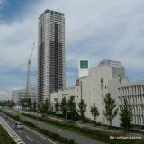 よみうり文化センター千里中央の建替え計画が浮上!地上54階建ての高層分譲マンションも建設!