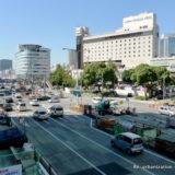 JR三ノ宮駅 ターミナルビル建て替えでJR西と神戸市が協議