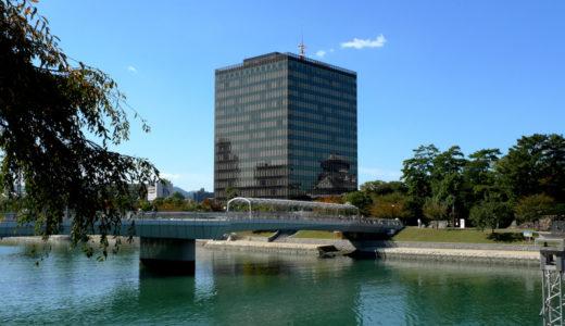 北九州市役所本庁舎
