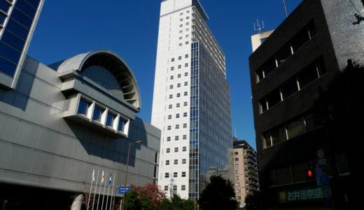 本町橋タワー