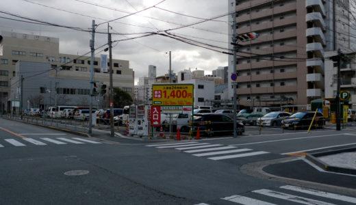(仮称)大阪市北区扇町2丁目計画