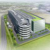 プロロジスが大阪府茨木市の彩都地区に同社最大規模となる「プロロジスパーク茨木」の開発を決定!