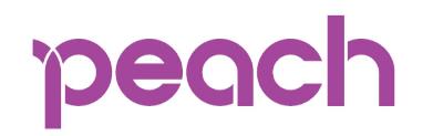 全日空(ANA)系の格安航空(LCC)、ブランド名はピーチ(Peach)、 会社名はピーチ・アビエーションに正式決定!
