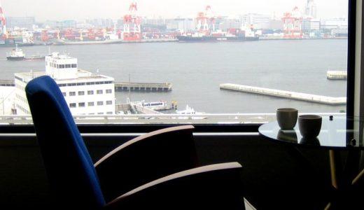 シーガルからの眺め