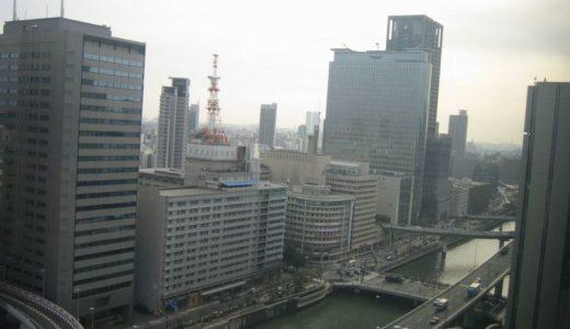 朝日新聞本社ビル