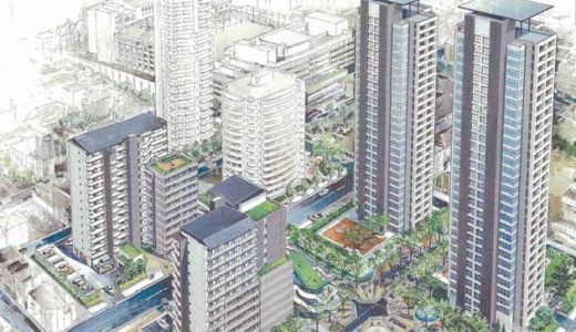 小宮住宅団地再生プロジェクト