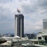 千里タワー 08.08