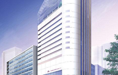 エルセラーンホテル大阪