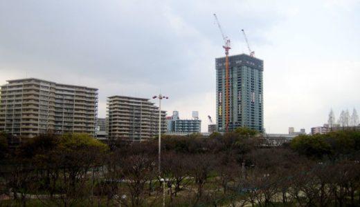 シティータワー大阪天満09.03