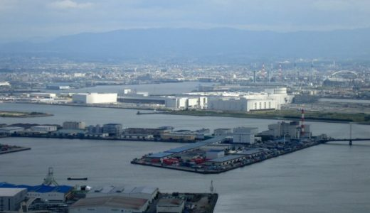 シャープ堺工場