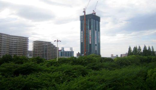 シティータワー大阪天満09.05