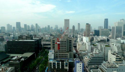 大阪摩天楼