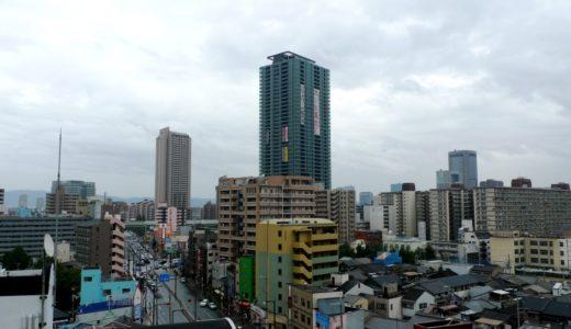 シティータワー大阪天満 09.10