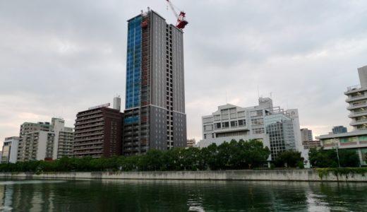 堂島タワー 09.10
