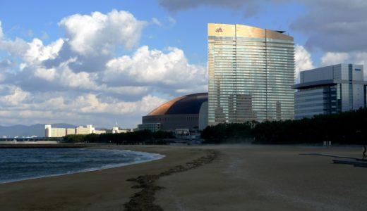 JALリゾートシーホークホテル福岡