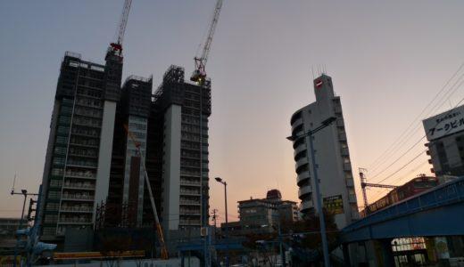 OSAKA 福島タワー 09.11