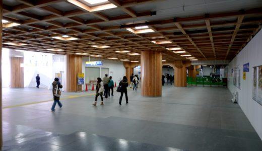 JR奈良駅高架化工事 09.12