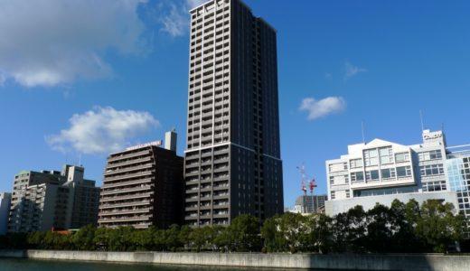 堂島タワー 09.12