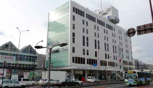近鉄奈良駅リニューアル