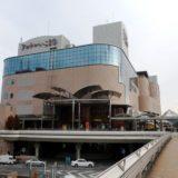 近鉄奈良線-生駒駅