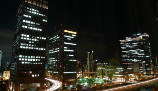 大阪イルミネーション 09.12