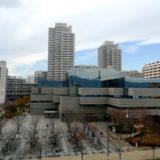 東大阪新都心整備地区
